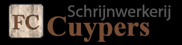 Logo Schrijnwerkerij Cuypers