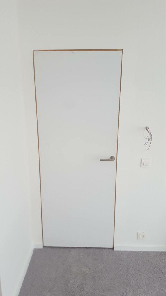 Invisible binnendeuren