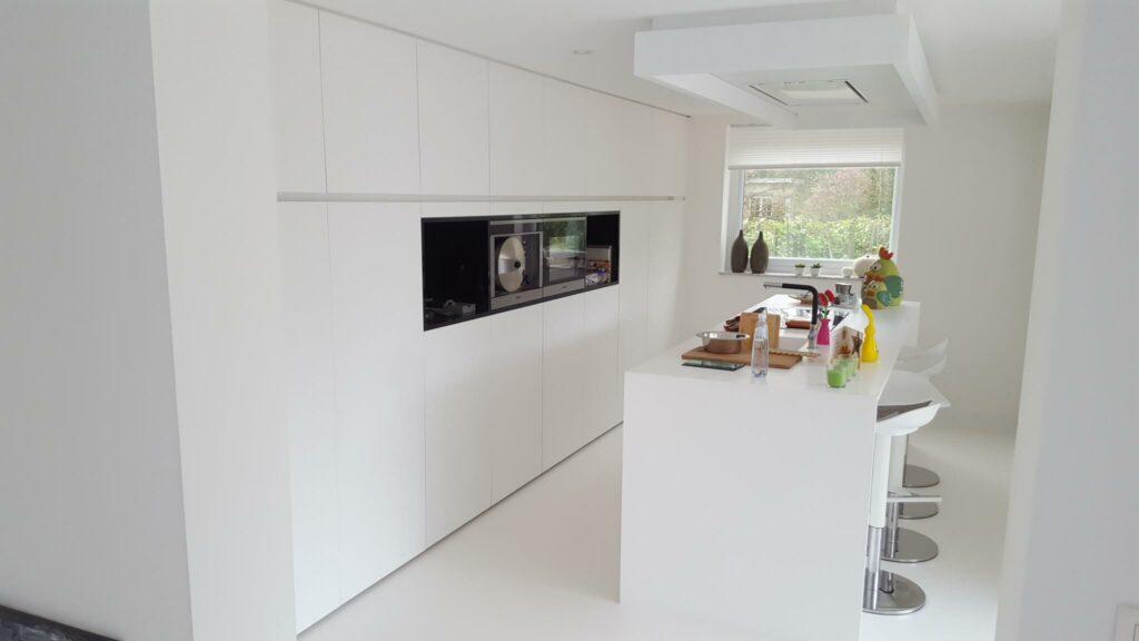 keuken Zandhoven